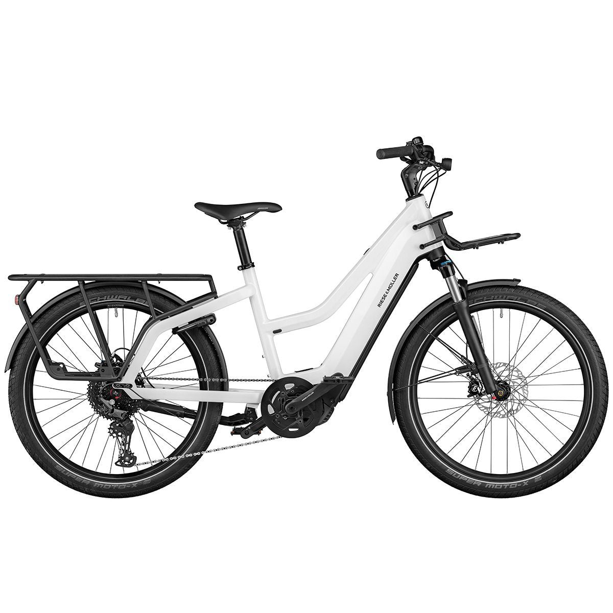 Riese & Muller Multicharger Mixte GT Light-Oregon E-Bikes