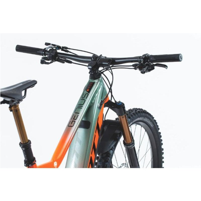 Scott USA Genius eRide 900 Tuned-Oregon EBikes