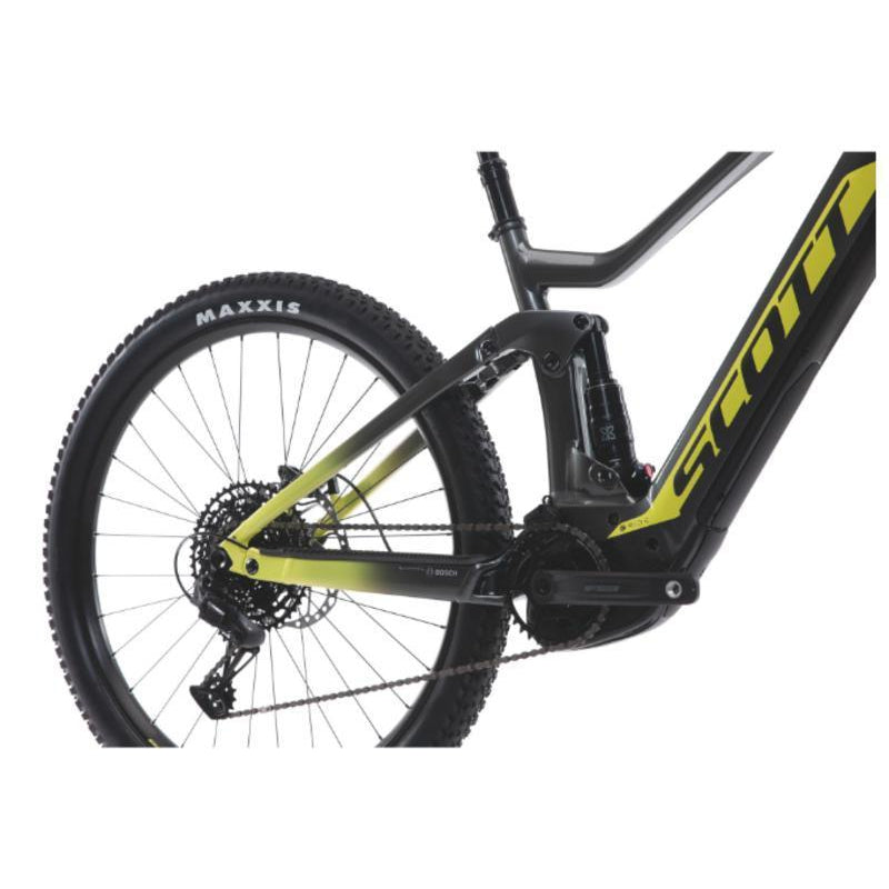 Scott USA Strike eRide 940-Oregon EBikes