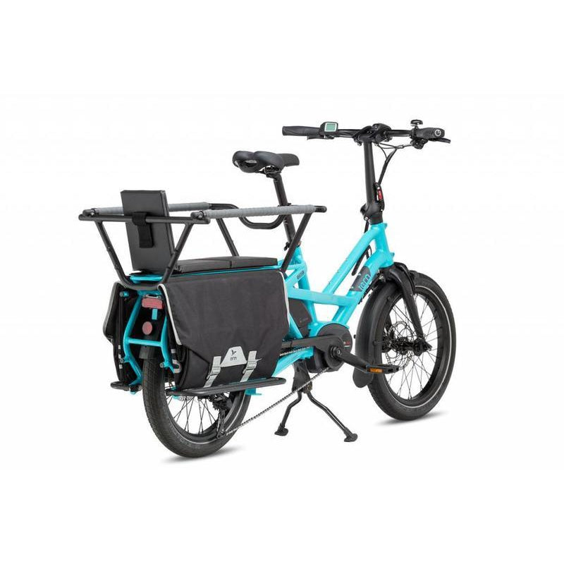 Tern Clubhouse for GSD-Oregon EBikes