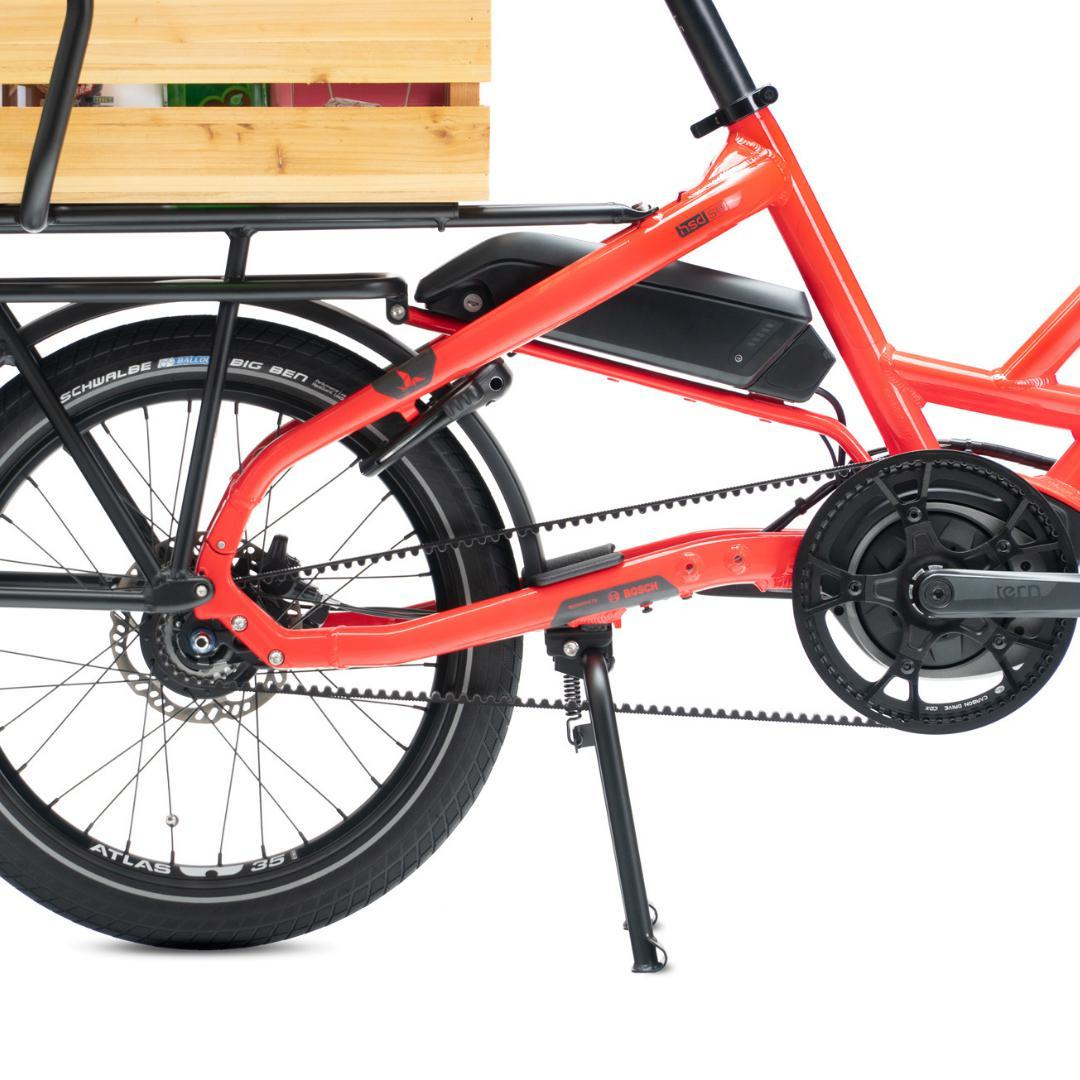 Tern Duostand for HSD-Oregon E-Bikes