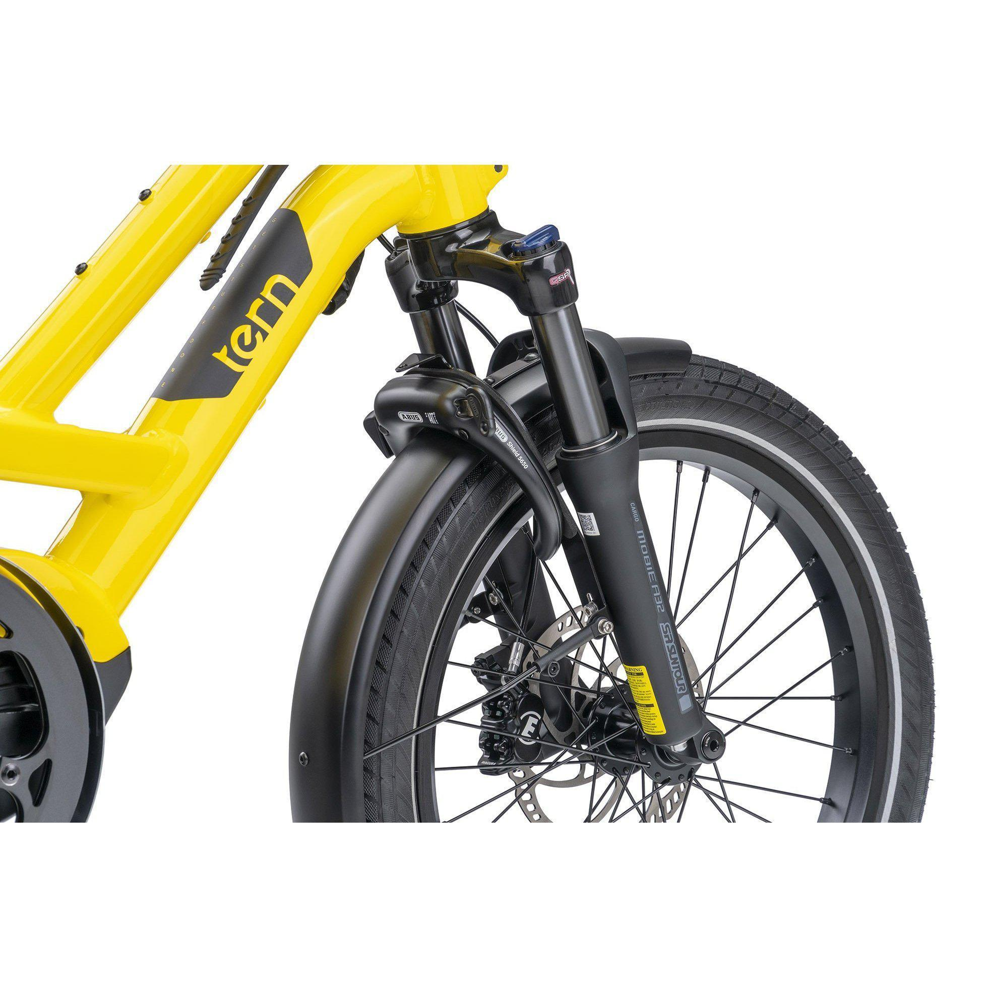 Tern GSD S00 LX E-Bike-Oregon E-Bikes