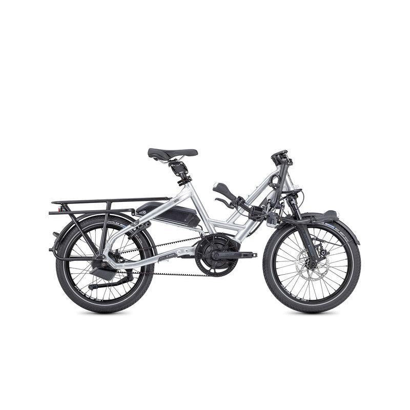 Tern HSD S+ Electric Bike-Oregon EBikes