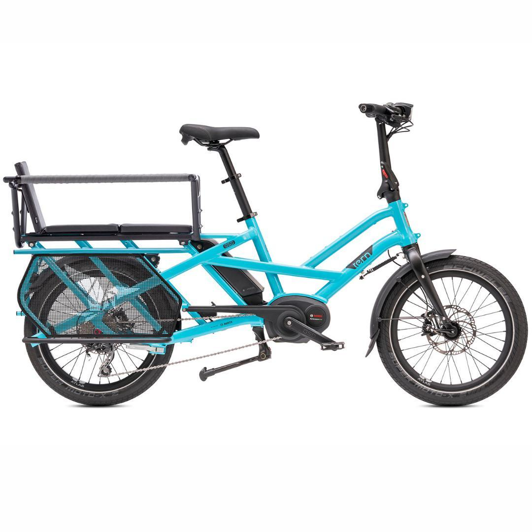 Tern Sidekick GSD Wheel Guard-Oregon E-Bikes