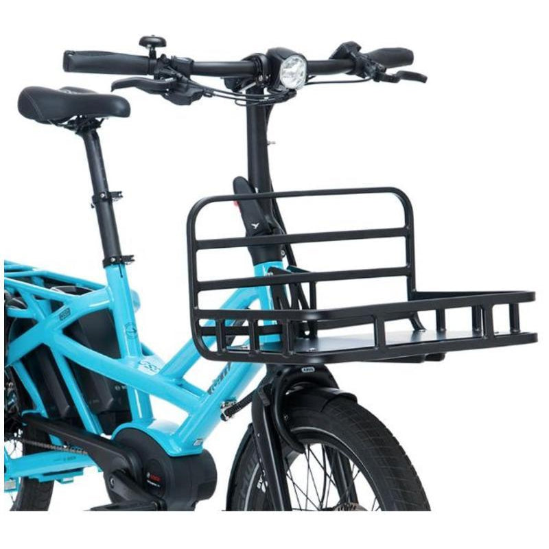 Tern Transporteur Rack-Oregon E-Bikes