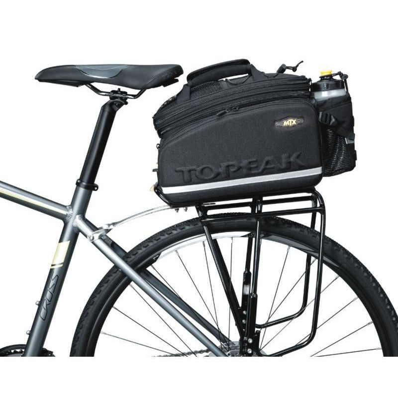 Topeak MTX Trunkbag DX-Oregon EBikes