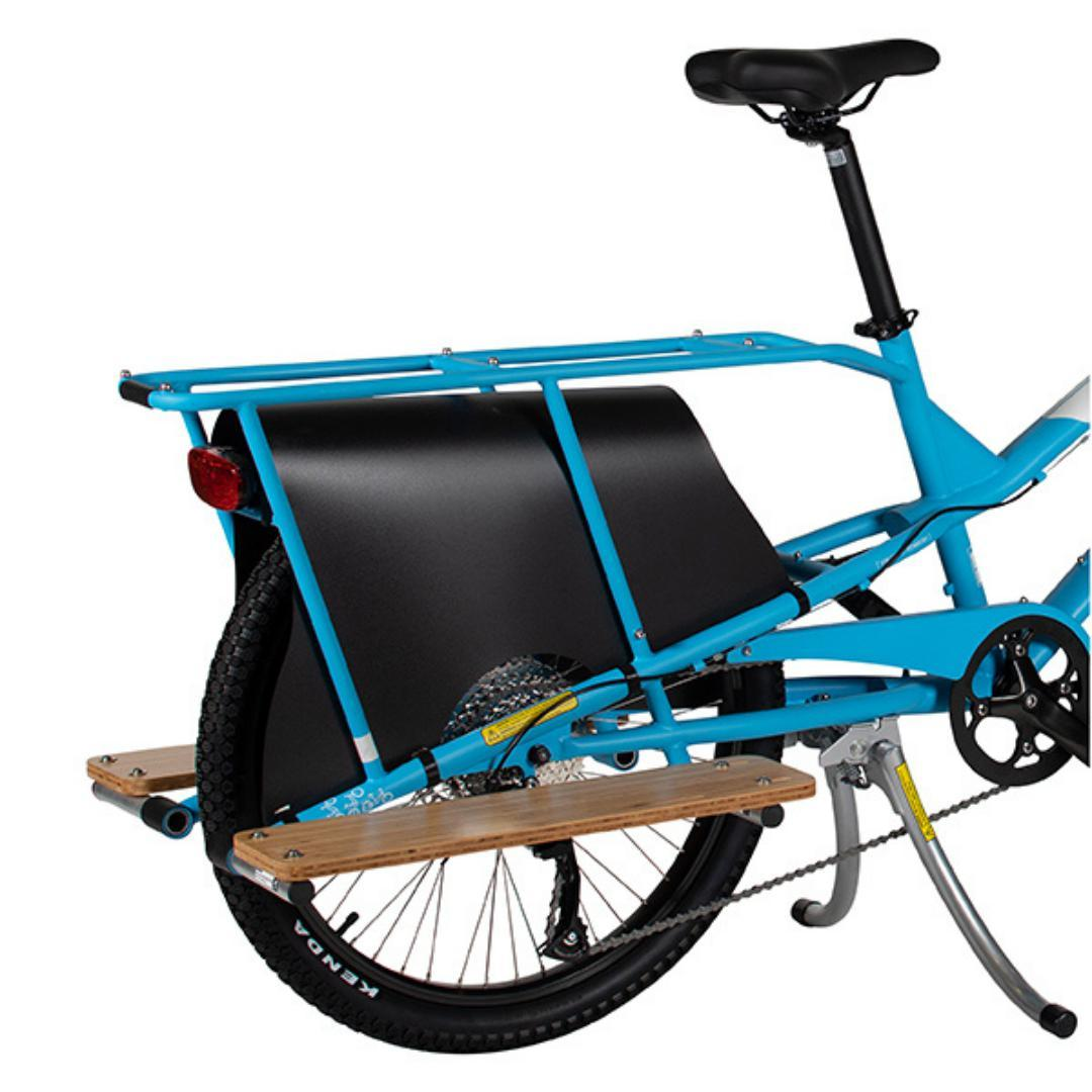 Yuba Kombi Sideboards-Oregon E-Bikes