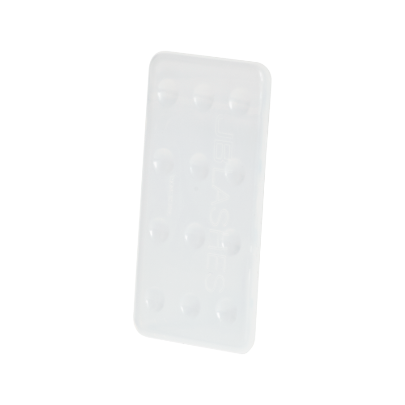 Disposable Adhesive Palette