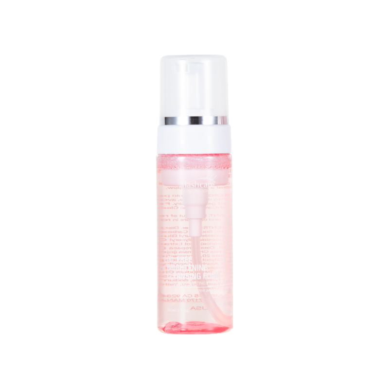 Oil-Free Brightening Cleansing Foam