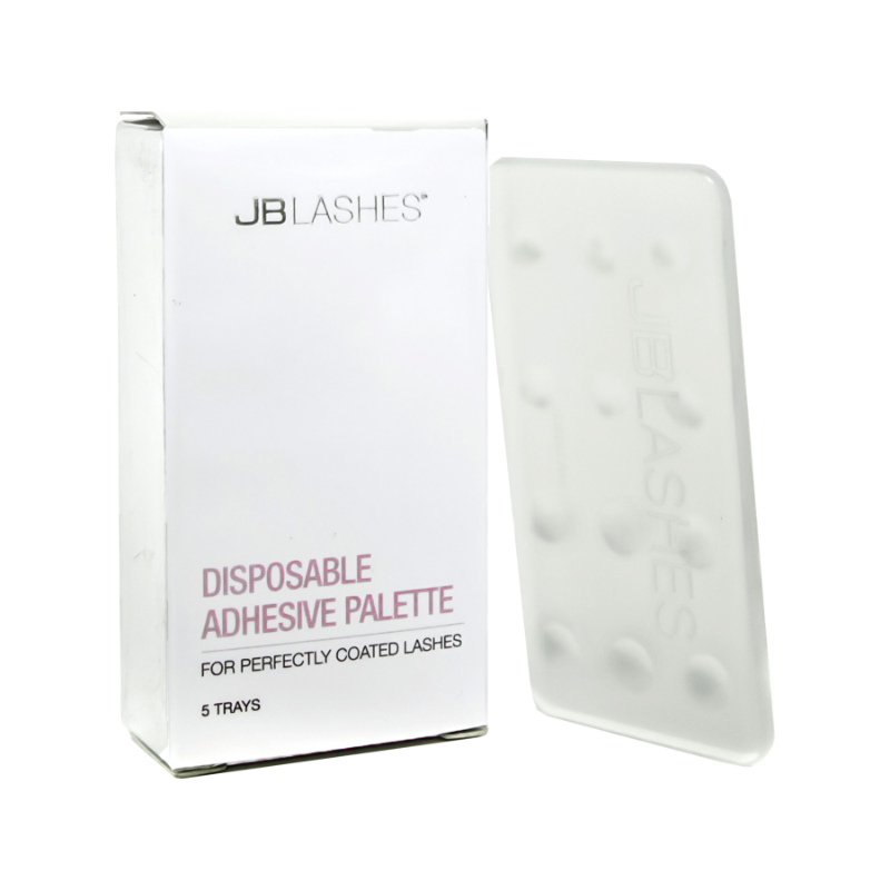 JB DISPOSABLE ADHESIVE PALETTE