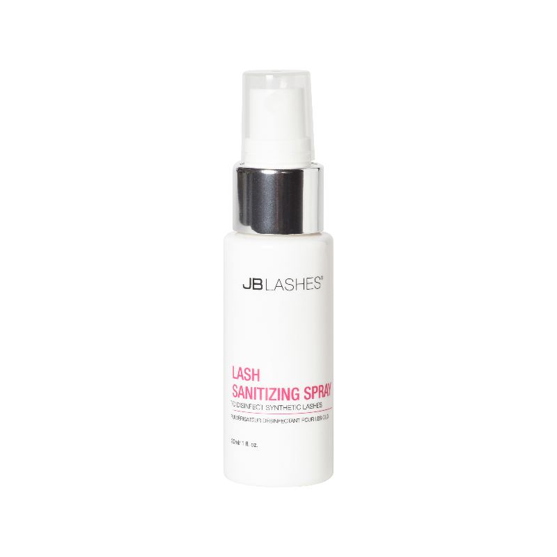 Lash Sanitizing Spray