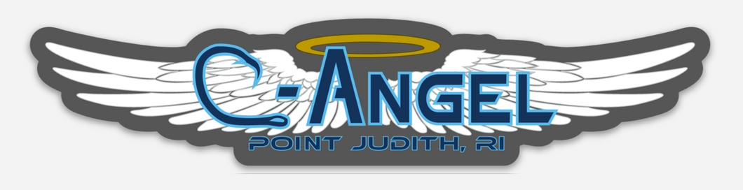 C-Angel Decal