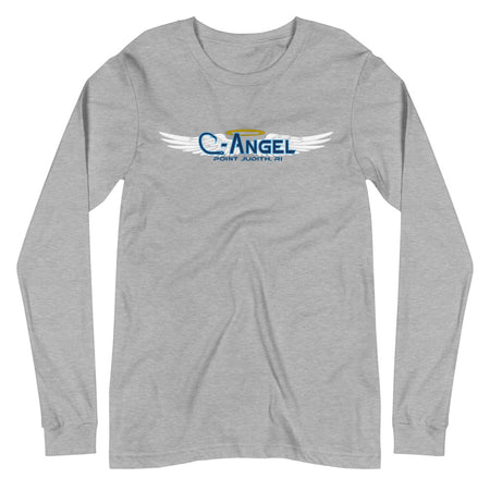 C-Angel Long Sleeve