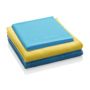 Using a Microfiber Makeup Remover Cloth