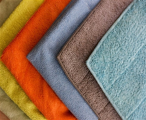 How e-cloth Differs from Microfibre Cloths