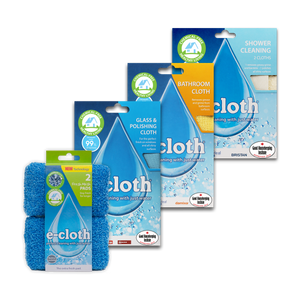 Bathroom Cleaning Set Packs