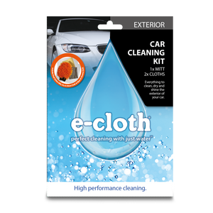 Car Cleaning Kit Pack