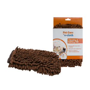 Cleaning & Bathing Mitt