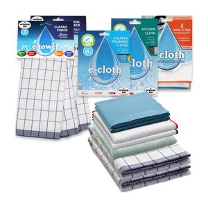 Kitchen Cleaning Set Bundle