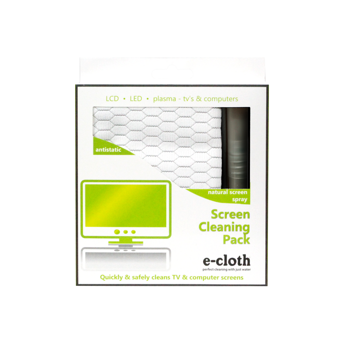 Screen Cleaning Pack