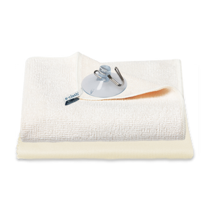Shower Cleaning 2 Cloth Pack
