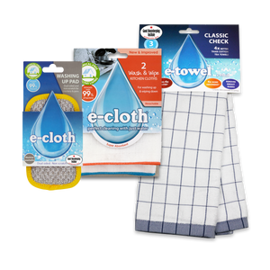 Washing Up Set Bundle Packs