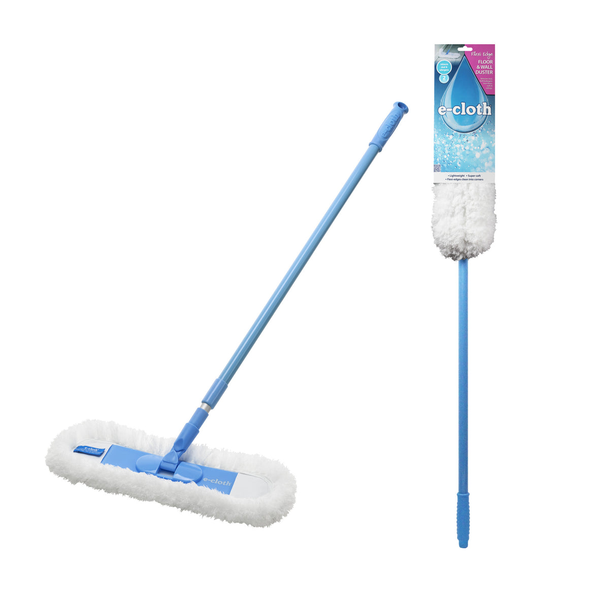 Flexi Edge Floor & Wall Duster
