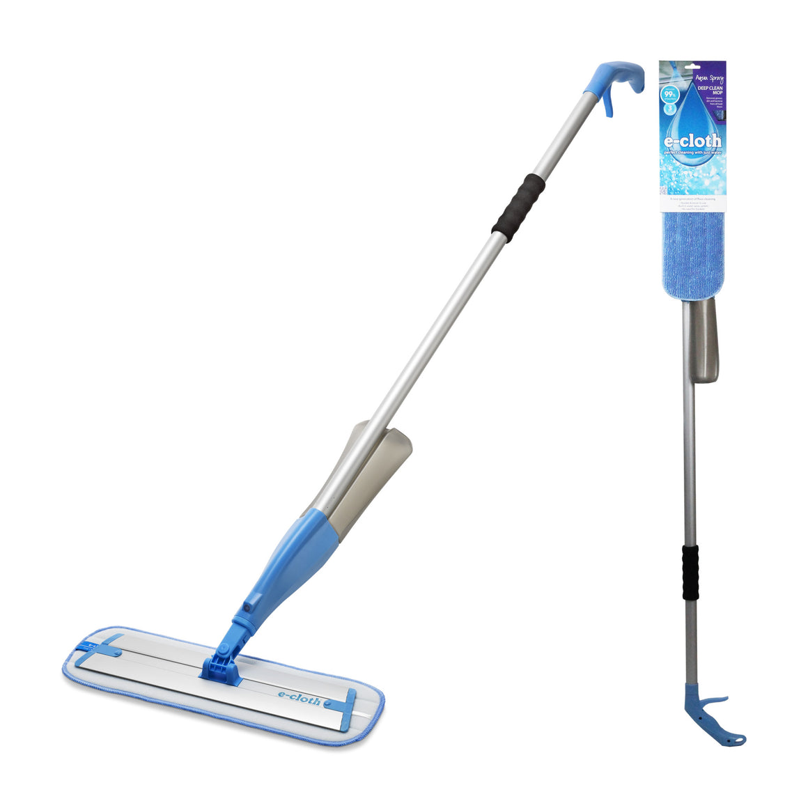 Aqua Spray Deep Clean Mop