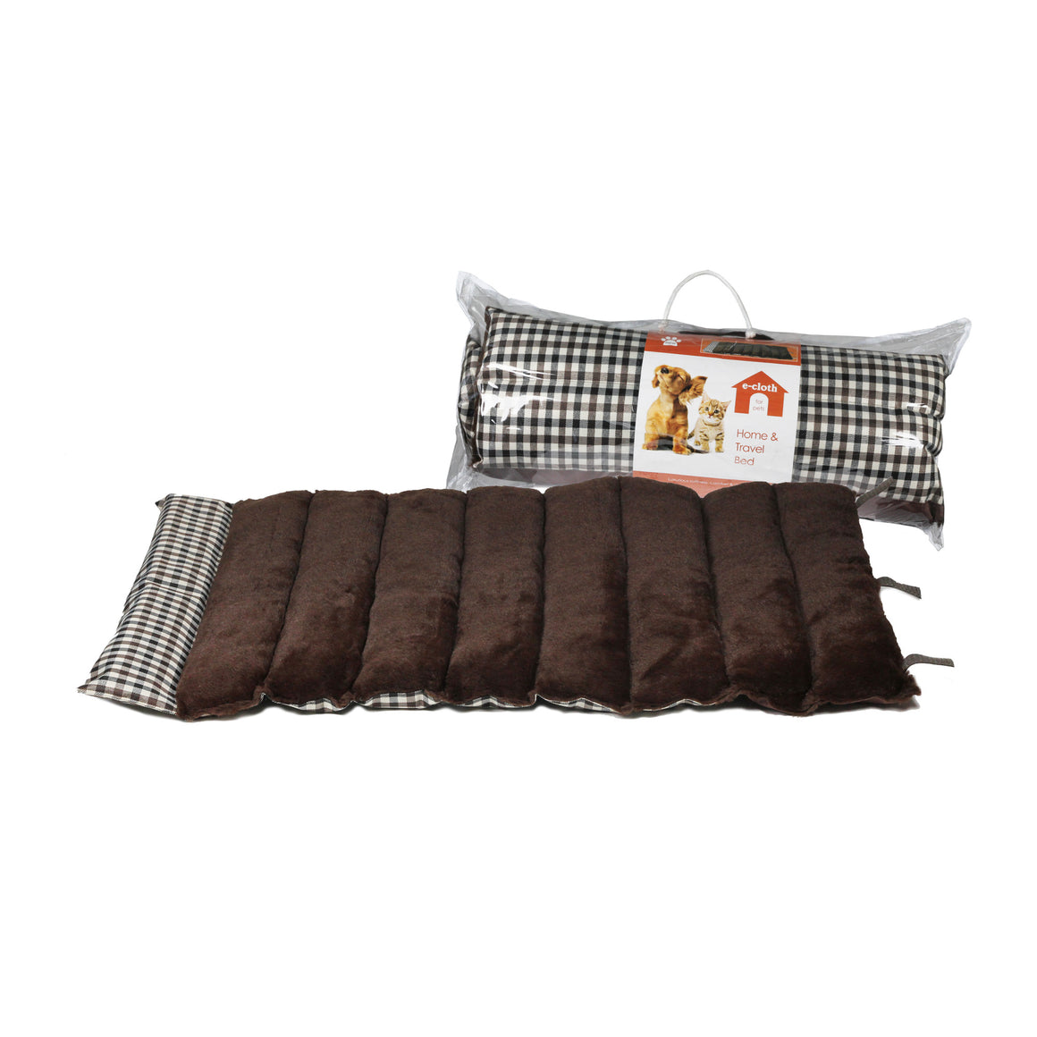 Home & Travel Bed