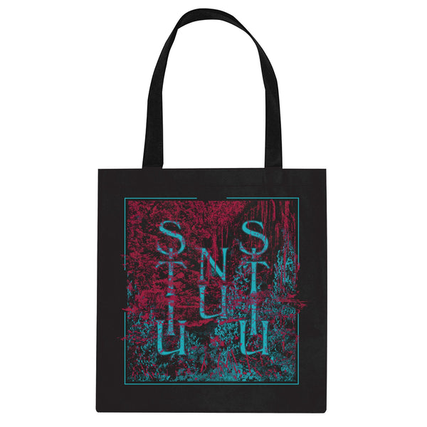 STIU NU STIU – BLUE FOREST BAG