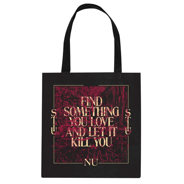 STIU NU STIU – FIND SOMETHING BAG