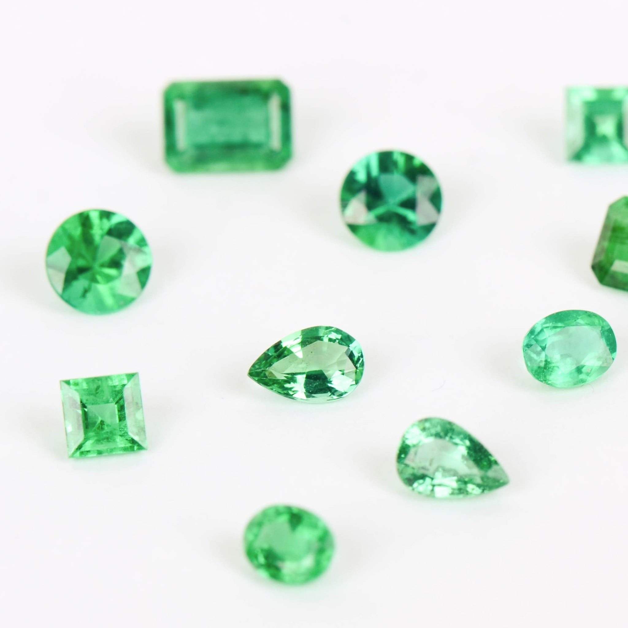 Ethical Emeralds