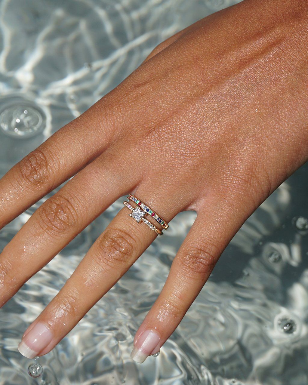 Love Rings - Your most symbolic gift