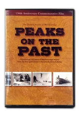 DVD: The Golden Stories of Breckenridge: Peaks on the Past