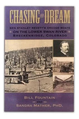 BOOK: Chasing the Dream: Ben Stanley Revett's Dredge Boats on the Lower Swan River Breckenridge CO