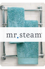 Mr. Steam Towel Warmer