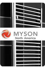 Myson Towel Warmer