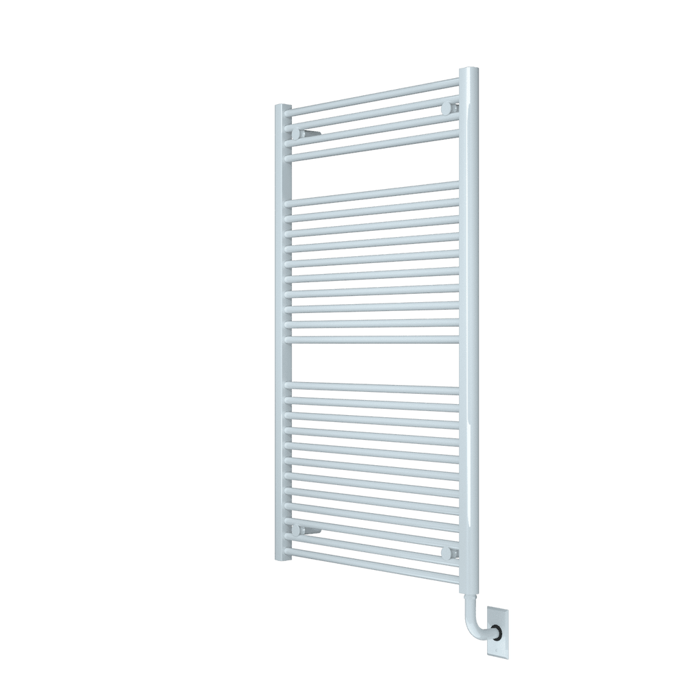 Tuzio Savoy Hardwired Or Plug In Towel Warmer 29 5 Quot W X