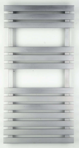 "Tuzio Ancona Hardwired or plug in Towel Warmer - 19.5""w x 37.5""h"