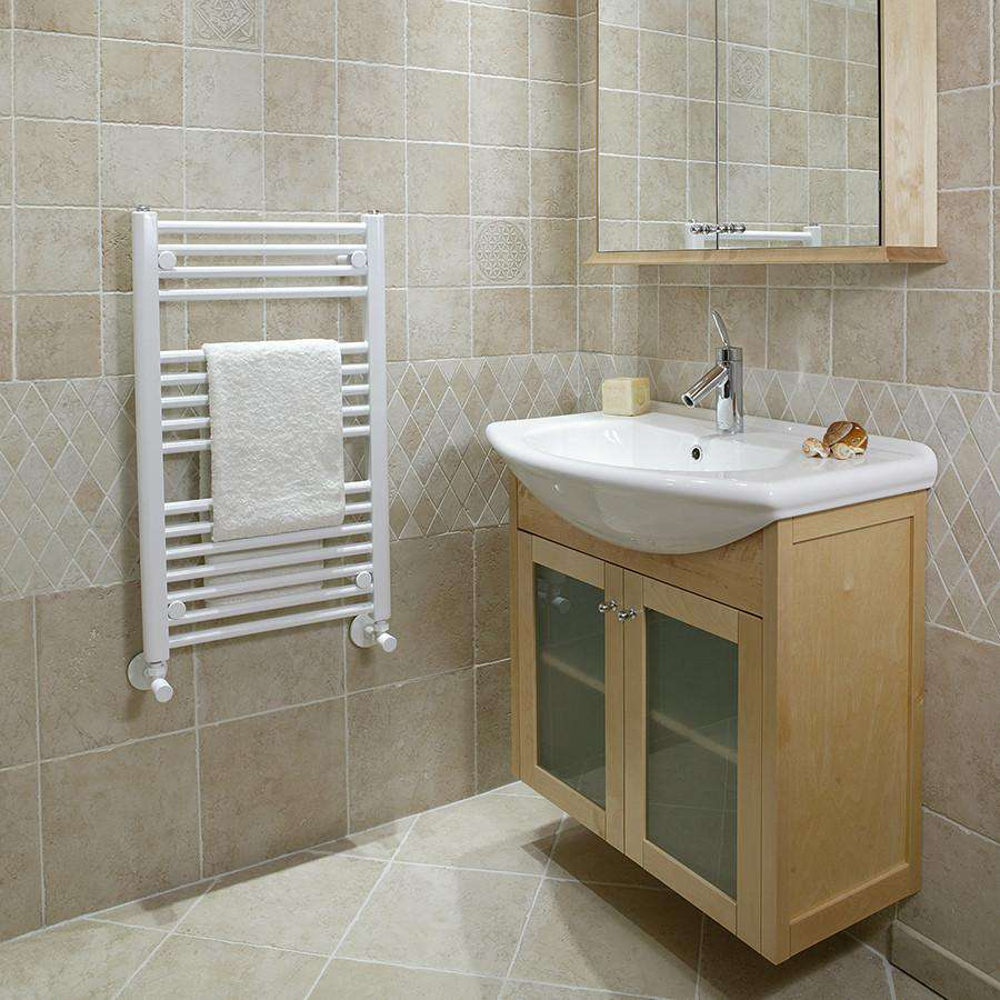 Tuzio Savoy Hardwired Or Plug In Towel Warmer 19 Quot W X 31