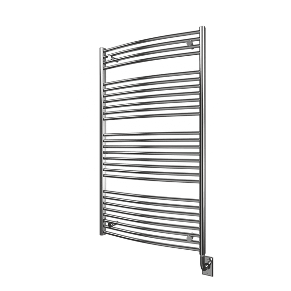 Only Towel Warmers Coupon: Tuzio Blenheim Hardwired Or Plug In Towel Warmer