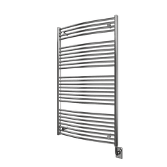 "Tuzio Blenheim Hardwired or plug in Towel Warmer - 29.5""w x 51""h - towelwarmers"