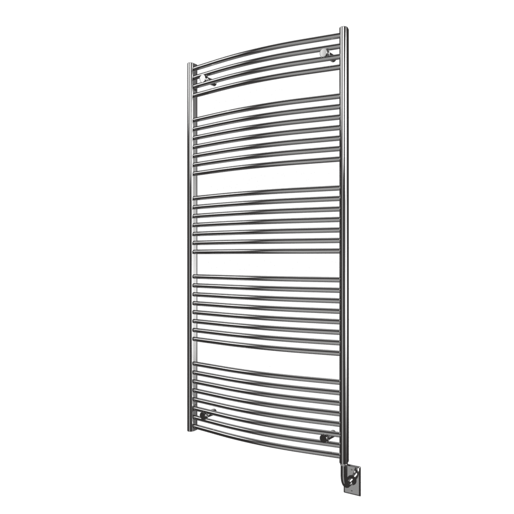 Tuzio Blenheim Hardwired Or Plug In Towel Warmer 295w X 645h Wiring Diagram