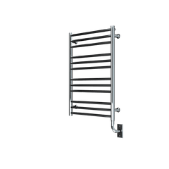 "Tuzio Sorano Hardwired or plug in Towel Warmer - 23.5""w x 31""h - towelwarmers"