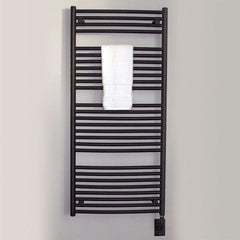 "Tuzio Blenheim Hardwired or plug in Towel Warmer - 17.5""w x 51""h - towelwarmers"