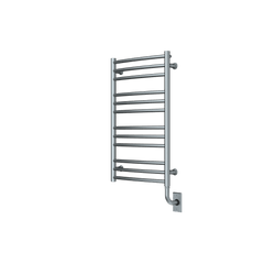 "Tuzio Laveno Hardwired or plug in Towel Warmer - 19.5""w x 31""h - towelwarmers"