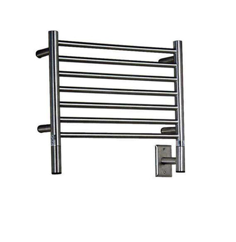 "Amba Jeeves H Straight Hardwired Towel Warmer  - 20.5""w x 18""h"