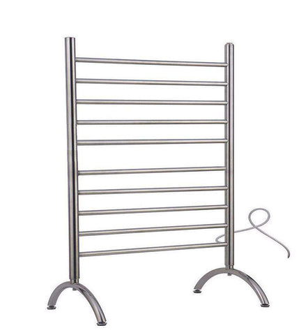 "Amba 33"" Solo-33 Plug in Freestanding Towel Warmer - 33""w x 38""h"