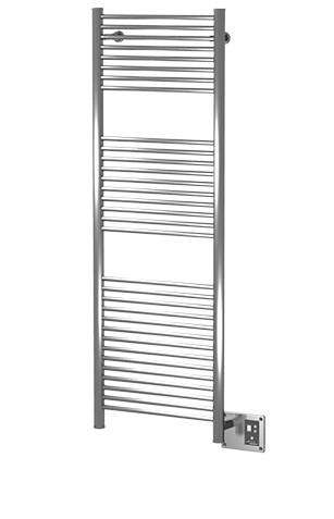 "Amba Antus A-2056 Hardwired Mounted Towel Warmer - 20""w x 56.5""h - OnlyTowelWarmers.com - 1"