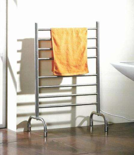 Artos Triondo Freestanding Or Wall Mount Towel Warmer 24